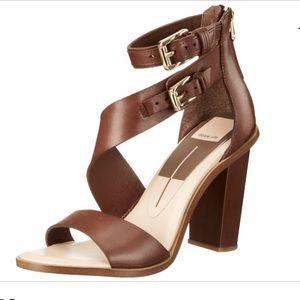 Dolce Vita Oriana Heeled Sandal